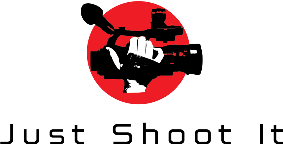 Just Shoot It Video Logo